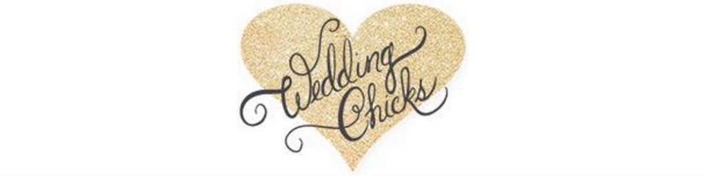 Wedding Chicks article