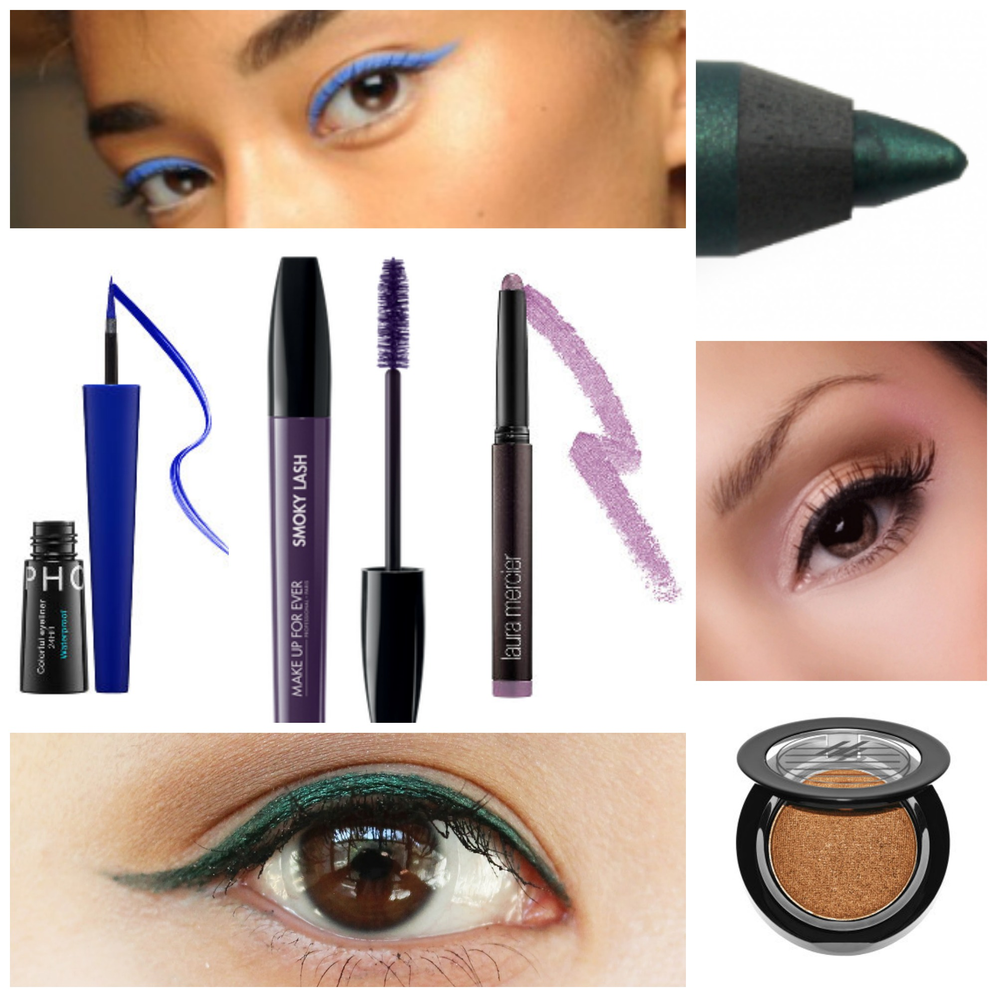 Best Eye Makeup Colors For Brown Eyes Secret Revealed Sb Beauty