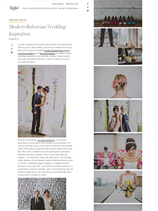Modern-Bohemian-Wedding-Inspiration
