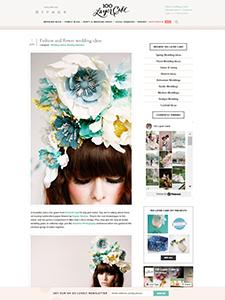 fashion-flower-wedding-ideas-Belathee