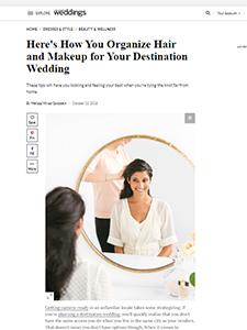 hair-makeup-tips-for-destination-wedding