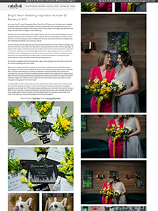 neon-wedding-inspiration-bowery-hotel-nyc